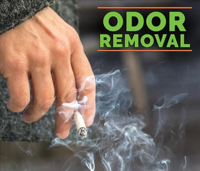 Fire Damage Banning Cigarette Odors From Your Home