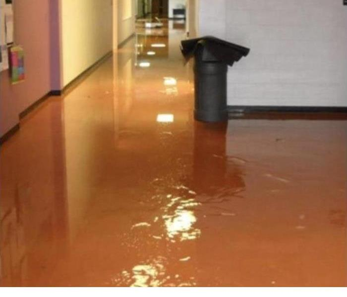 Commercial 3 Tips for Getting Rid of Odor After a Flood