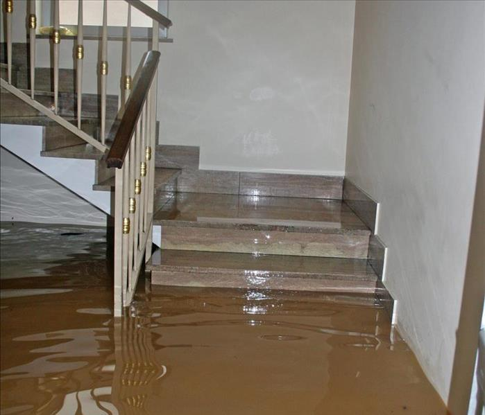 Water Damage Will Filing a Homeowners' Insurance Claim Raise Your Rates?