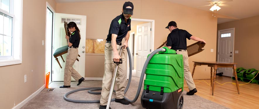 Johnson City, TN cleaning services